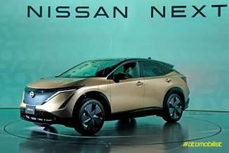 2020 Nissan Ariya
