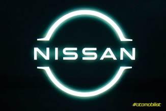 2020 Nissan Logo