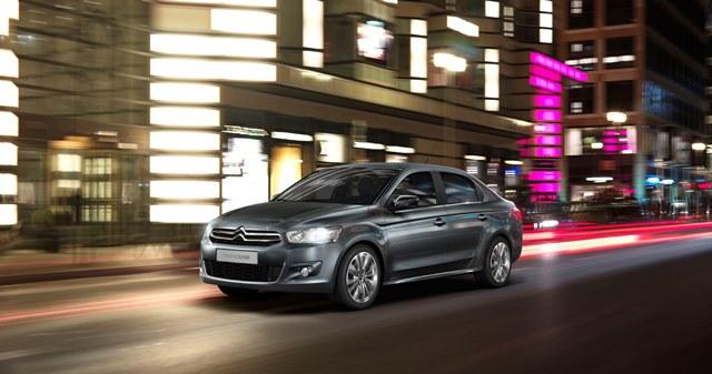 """Citroën 28 Haziran'a Kadar Geçerli """"Avantaj Günleri"""""""