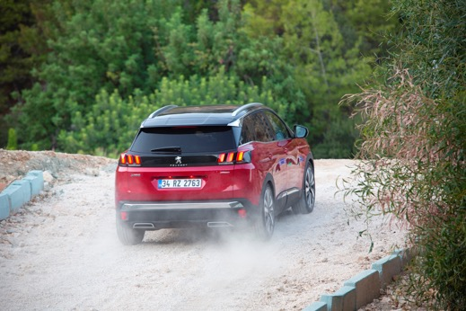 Yeni SUV Peugeot 3008_04