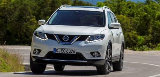Nissan 2016 Yılında 5,5 Milyon Adet Satış İle Rekor Kırdı