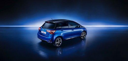 Yenilenen Toyota Yaris'in Dış Tasarımı Serkan Karaman, İç Tasarımı İse Özgür Taştekin'in Başında Bulunduğu Ekip Tarafından Gerçekleştirildi.