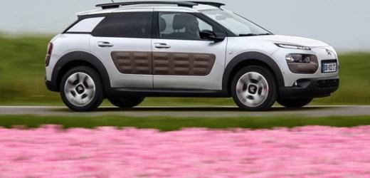 Citroën 'den Test Sürüş Günlerinde Sıfır Faiz ve 2.000 TL İndirim Fırsatı