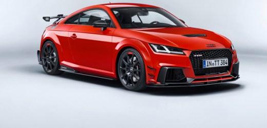 Audi Sport 'dan performans parçaları