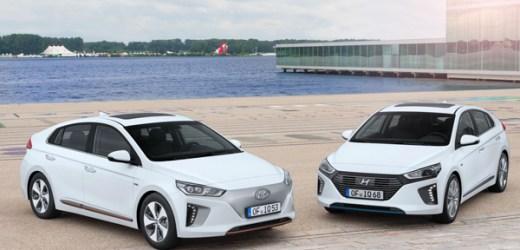 Hyundai, Avrupa'nın En Büyük Elektrikli ve Hibrit Otomobil Üreticisi Olmayı Hedefliyor.