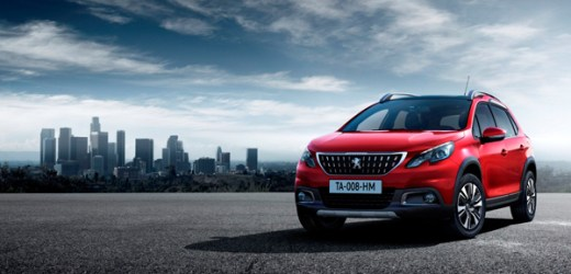 Peugeot'da Eylül fırsatları
