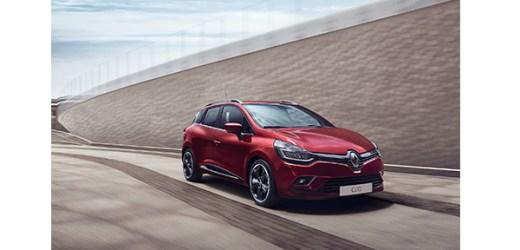 Renault'da Ocak Ayına Özel Fırsatlar