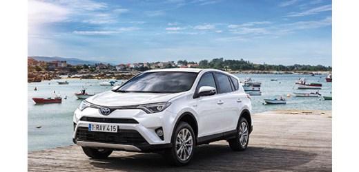 Toyota 2020 Hedefini  3 Yıl Öncesinden Yakaladı