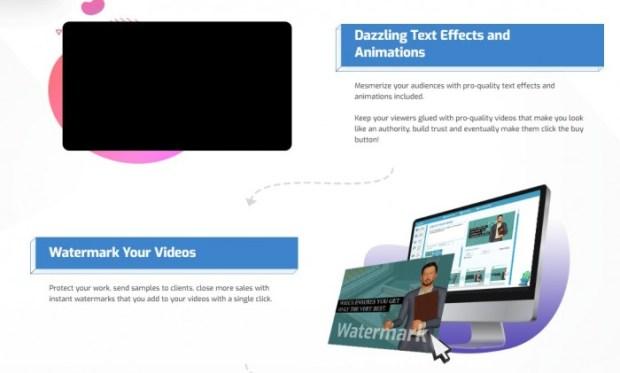 AvatarBuilder 3D Video Animation App Software by Paul Ponna 4 1