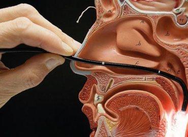 Videolaringoscopia Rígida e Flexível