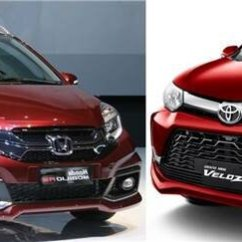 Grand New Veloz 1.5 Vs Mobilio Rs Remote Avanza Perbandingan Otosentrum Com Info