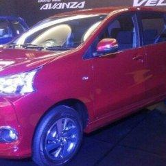 Spesifikasi Grand New Veloz All Vellfire Komparasi Melawan Honda Mobilio Rs Cvt Otosentrum