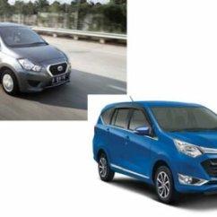 Mitsubishi Xpander Vs Grand New Veloz Venturer Innova Harga Datsun Go Panca Bandung | Konsultan Otomotif