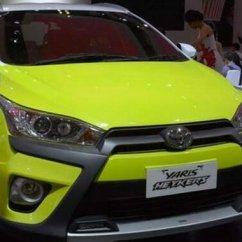 New Yaris Trd Heykers Grand Avanza Hitam Perbedan Toyota Vs Standar Otosentrum Com Perbedaan