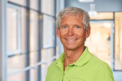 Dr. med. Jens Becker