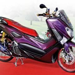 Otr Grand New Avanza Oli Transmisi Yamaha N-max '15 – Lombok : Mentereng Thailook Sr Taste