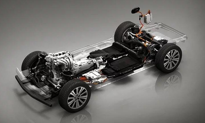 Mazda'nın hedefi 13 yeni model
