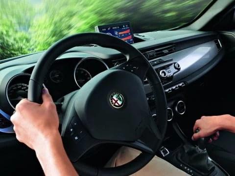 Alfa Romeo Giulietta (Type 940) 2.0 JTDM (140 Hp) Teknik Özellikler