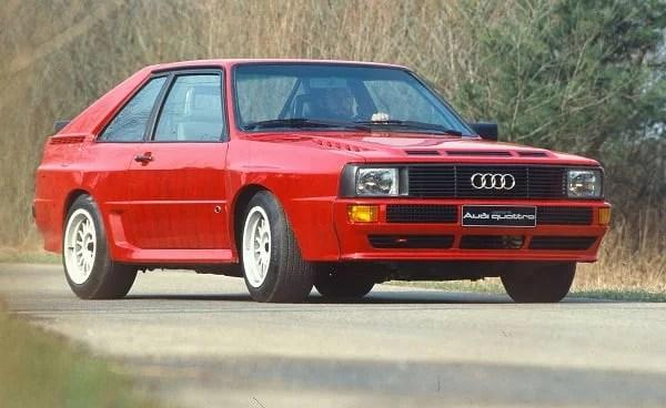 Audi Vorsprung durch Technik. 2021 model Audi. 0 km Audi.
