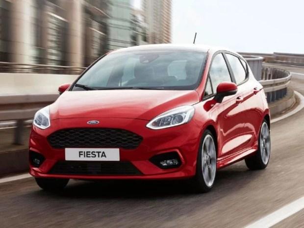 Ford Fiesta Turbo Otomatik 2020 Test Sürüşü