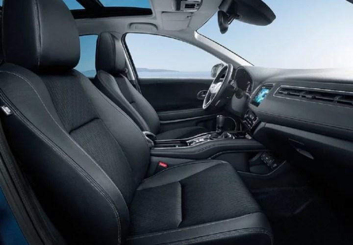 Honda HRV 2020 Test Sürüşü