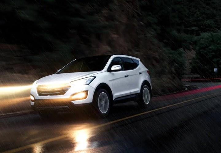 Hyundai Santa Fe 2015 Fiyatları