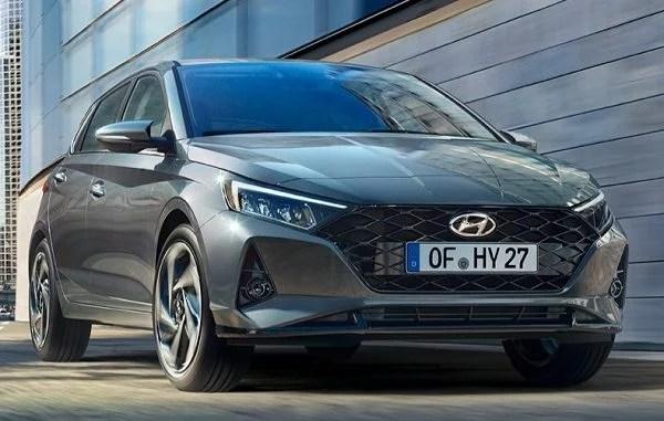 Hyundai i20 Fiyat Listesi Temmuz. i20 fiyatları. 2021 i20 fiyat listesi.