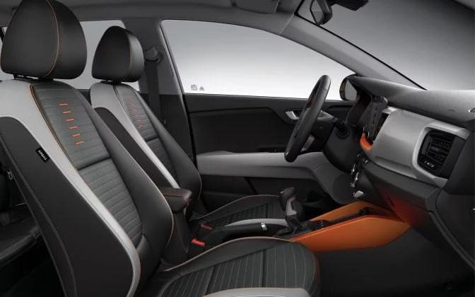 Kia Stonic 2020 Test Sürüşü – Teknik Özellikleri