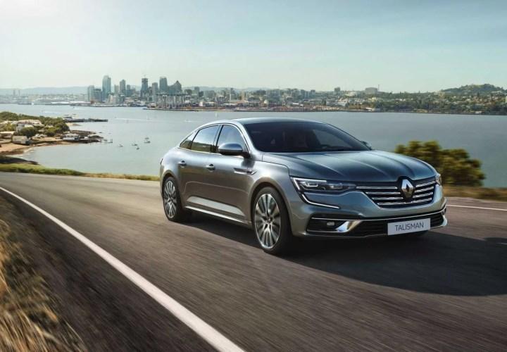 Renault Talisman 2020 Ağustos Fiyatları