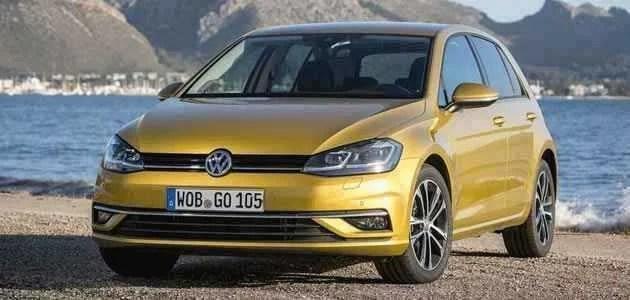 Volkswagen Golf 2019 Fiyatları-Temmuz 2019
