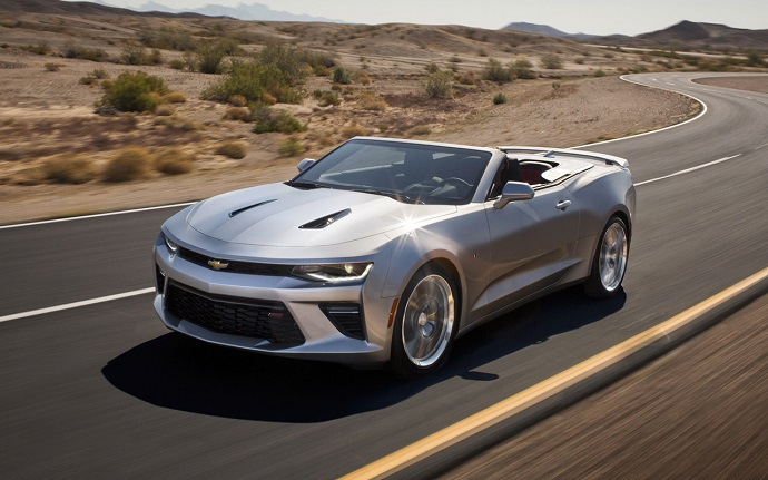 Chevrolet Özgü Kısaltmalar Ne Anlama Geliyor