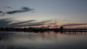 Hafen Krösslin