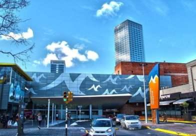 Shoppings en Montevideo amplían horario de apertura