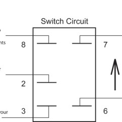 5 Pin Flasher Relay Wiring Diagram Fujitsu Ten Audio Otrattw Rocker Switch | Side X World