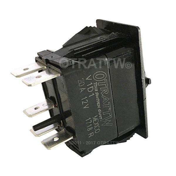 Contura Switch Wiring Diagram