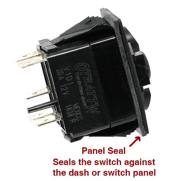 Zombie Light Switch Wiring Diagram On Otrattw Switch Wiring Diagram