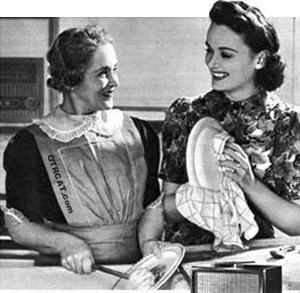 Soap Operas in Old Time Radio | Old Radio Shows org