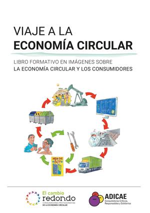portada libro viaje a la economia circular