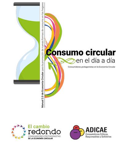 consumo circular en el dia a dia