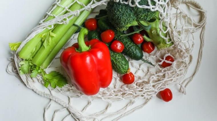 Consumo alimentario sostenible