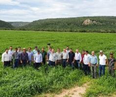 Empresários de MG podem investir no projeto Sucroenergético do Médio São Francisco baiano