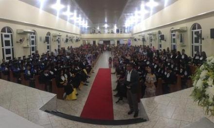 CETEP forma 150 novos técnicos de nível médio em Itororó