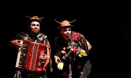 Jequié sedia primeira etapa do 4º Festival de Teatro do Interior da Bahia