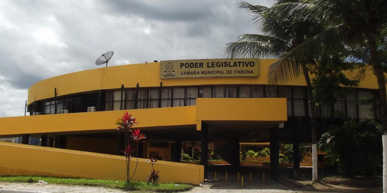 Câmara de Vereadores de Itabuna explica contratação de cancelas para  estacionamento » O Trombone