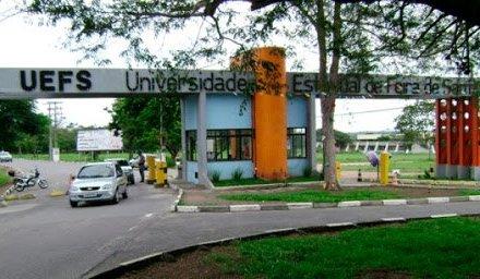 Universidade Estadual de Feira de Santana realiza ações contra propagação do Covid-19