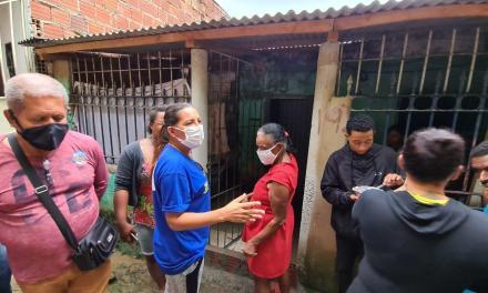 Chuvas: Itabuna recebe doações para famílias desalojadas