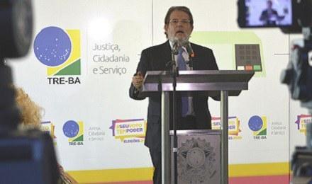 TRE proíbe atos de campanhas presenciais em todo a Bahia