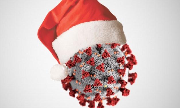 Natal em família esse ano foi um perigo eminente. Como será a Virada de Ano?