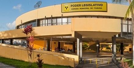 Câmara abre segunda-feira Ano Legislativo em Itabuna