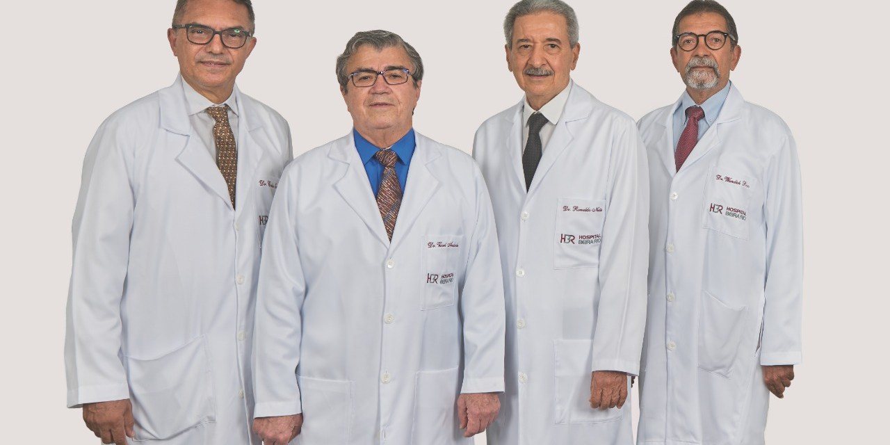 Hospital Beira Rio completa 25 anos